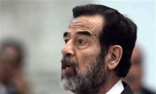 Нюхни-ка ты, Саддам, «зарин»