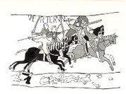 Мытарства и приключения древнего ковра