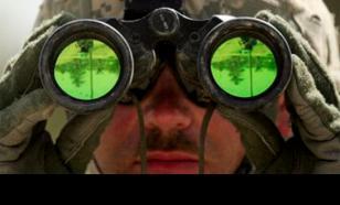 Российские ученые изобрели плащ-невидимку для военных