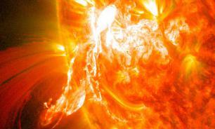 Грозит ли Земле солнечный апокалипсис — Владимир ОБРИДКО