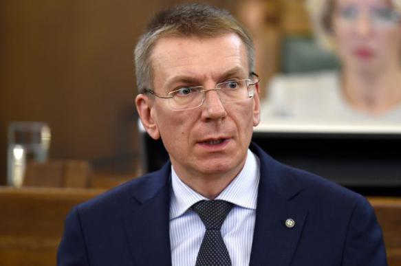 Глава МИД Латвии заявил, что в срыве ДРСМД виновна Россия
