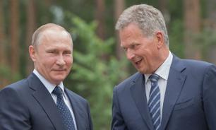 Глава Финляндии осудил идею Зеленского о продлении санкций против РФ