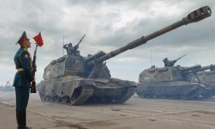 Артиллерия в ЦВО обеспечила прикрытие войск в ходе совершения маршей