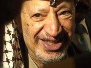 Тайна смерти Арафата до сих пор не раскрыта?