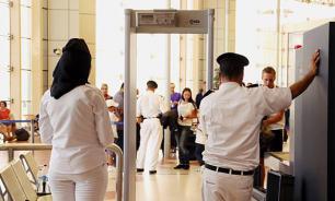 Росавиация направила Египту рекомендации по мерам авиабезопасности