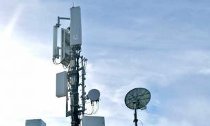 Российские власти проверят влияние сетей 5G на здоровье