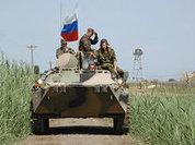 2015-й: приоритеты российской армии