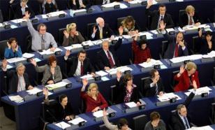 Джульетто Кьеза: Членов Европарламента хотят лишить права иметь свою точку зрения
