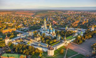Сергиев Посад, Ярославль и Владимир стали самими популярными городами у туристов