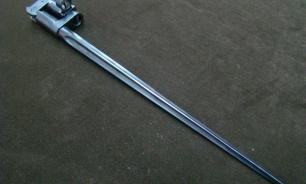 Штык - любимое оружие Суворова