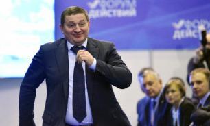 """Почему волгоградский губернатор отказался возглавить избирательный список """"ЕР"""""""