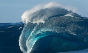 Science: высота океанских волн постепенно увеличивается