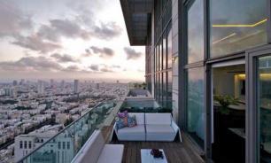 Девять самых больших квартир в Москве