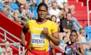 CAS объявит вердикт по делу легкоатлетки Семени 1 мая