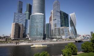 """У """"Москва-Сити"""" появится свой речной причал"""