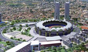 Власти подавили военный переворот в Габоне