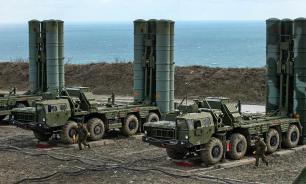 С-400 защитили объекты Западной Сибири от условных ракетных ударов