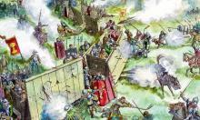 Мельница мифов: могильщики Рима