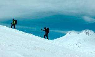 Петербургский альпинист скончался, покоряя Эльбрус