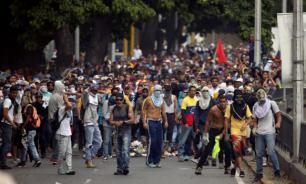 Власти Венесуэлы подавили военный мятеж