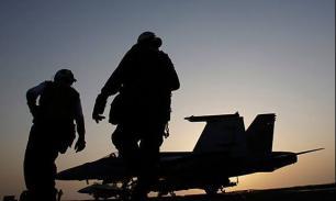 ИГ уже более 15 часов атакует базу ВВС Сирии на севере страны