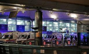 Премьер Турции: Теракт в аэропорту Стамбула убил 36 человек