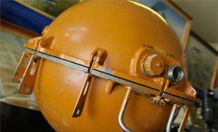 Черные ящики погибшего Ту-154 не повреждены