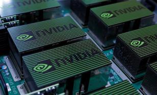 Акции Nvidia выросли на новостях о продаже оборудования майнерам