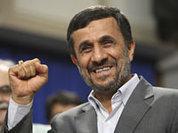 Иран защищает своего сирийского союзника