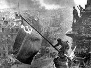 Знамя Победы водрузил каждый солдат