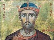 Олаф: вечный король и покровитель Норвегии