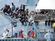 Венгрия может закрыть границу для беженцев
