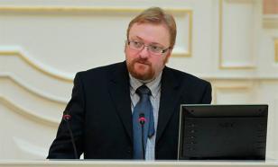 Милонов: Запрет на увольнение ипотечников? Этого не будет