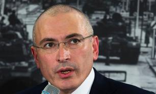Ходорковский в предвкушении российской смуты
