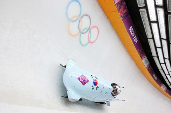 Южная Корея объединится с КНДР к Олимпиаде-2032