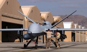 Reuters: военный беспилотник США был сбит иранской ракетой