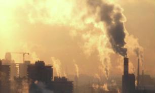 В воздухе Омска превышена концентрация двух вредных веществ