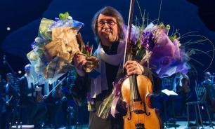 Сочи приехал в Москву: гала Зимнего международного фестиваля искусств