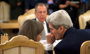 Визит Керри в Москву: Разногласий меньше не стало