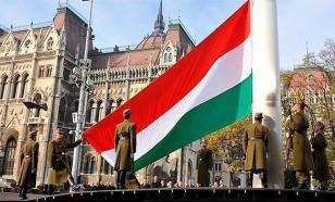 Правительство Венгрии предупредило Украину о разрыве