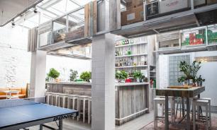 В баре надо жить - ресторатор