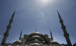 Возле мечети в австралийском Перте произошел взрыв