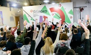 """Политический биатлон: свердловское """"Яблоко"""" выступает против Шипулина"""