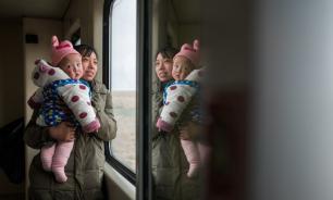 В Китае приемную мать 118 детей приговорили к 20 годам тюрьмы