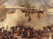 9 Ава - черный день еврейского народа