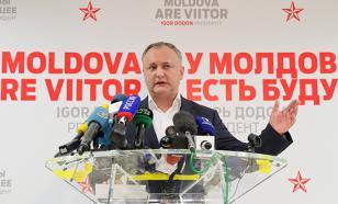 Между Россией и Западом. Молдавия расколота