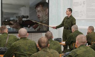 Из солдат и матросов воспитают патриотов с помощью кино