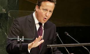 Кэмерон: Сохранение Великобритании в составе ЕС исключено