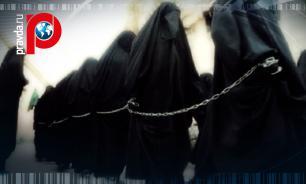 Асо Талабани:  о трагической судьбе езидок, пленниц ИГИЛ (запрещенной в РФ организации)