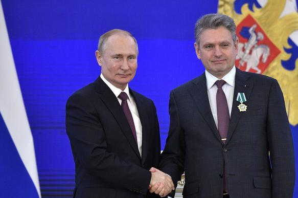 В Болгарии потребовали отмены визита Путина